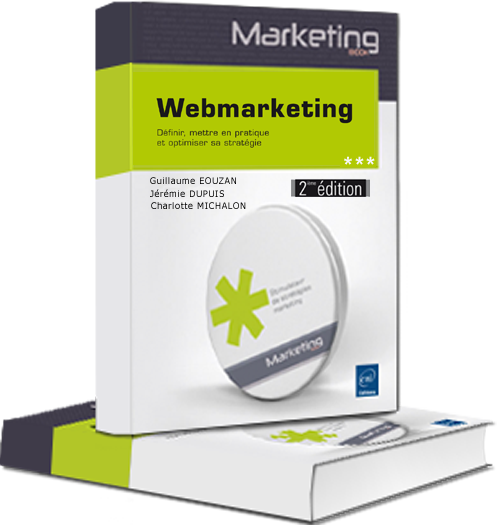 LIVRE WEBMARKETING 2015