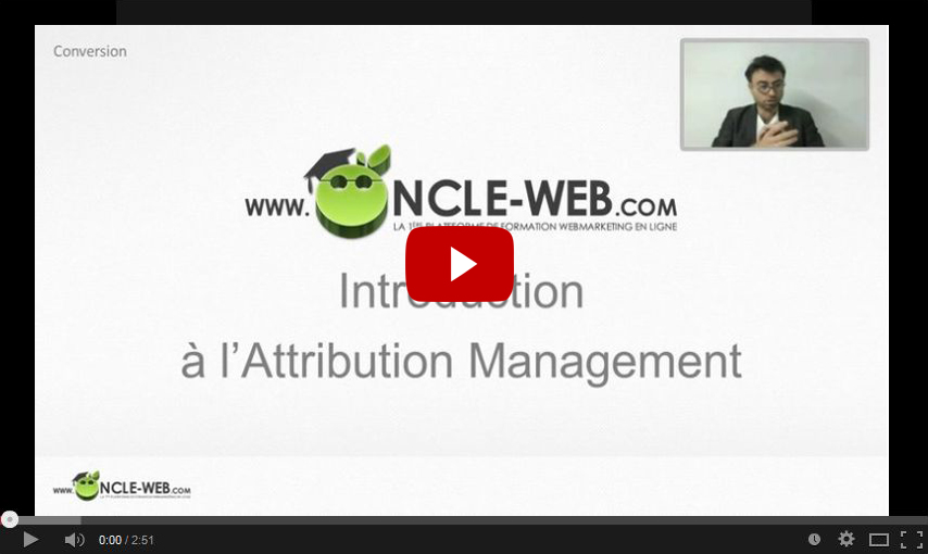Introduction à l'Attribution Management