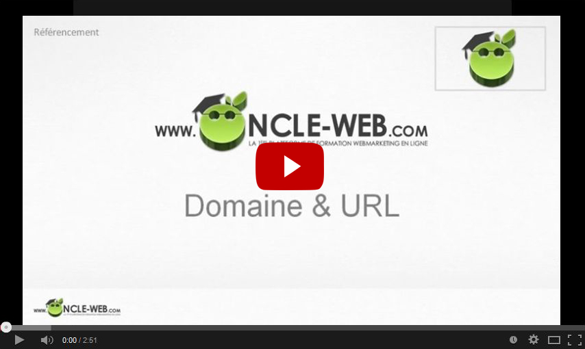 La réécriture d'URL (URL rewritting)