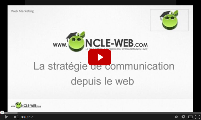 Pourquoi faire un plan de communication on-line ?