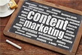 Formation content marketing