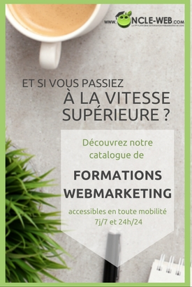 ormation webmarketing